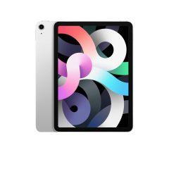 Apple iPad Air (4th GEN) 10.9-INCH WI-FI 64GB - SILVER MYFN2X/A