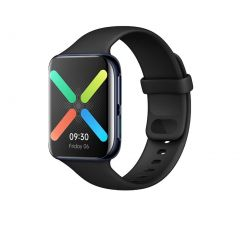 OPPO Watch 46mm (Wi-Fi) Black [Au Stock]
