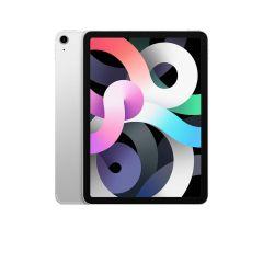 Apple iPad Air (4th GEN) 10.9-INCH WI-FI+CELL 64GB - SILVER MYGX2X/A
