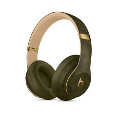 Beats by Dre Studio3 Wireless Over-Ear Headphones - Forest Green