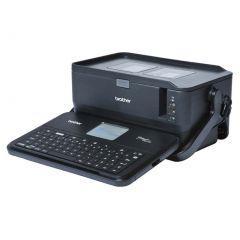 Brother PT-D800W P-Touch Label Printer 6-36MM TZE Tape Model