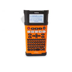 Brother PT-E300VP P-Touch Labelling Machine for Electrical and Datacom industry18MM TZE Tape