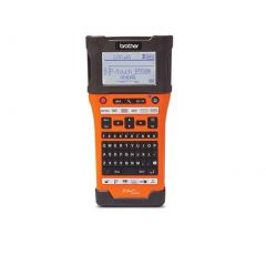 Brother PT-E550WVP P-Touch Industrial Label Printer (Heat Shrink Tube Compatible)Up to 24MM TZE Tape