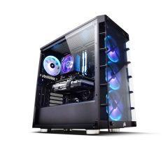 GMR Spectre Gaming Desktop - Ryzen 7 3700X 16GB 500GB SSD+2TB HDD RTX2080S Win10