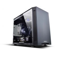 GMR Stealth Gaming Desktop - i5-10400F 16GB 1TB SSD GTX1660S Win10