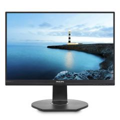 Philips B-Line 241B7QUPBEB 23.8in Full HD IPS LED Monitor with USB-C Docking