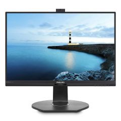 Philips B-Line 241B7QPJKEB 23.8in Full HD IPS LED Monitor with Webcam