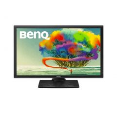 BenQ PD2700Q 27in 2K QHD 100% sRGB IPS LED Designer Monitor with Speakers