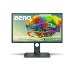 BenQ PD3200Q 32in 2K QHD 100% sRGB VA LED Designer Monitor with Speakers