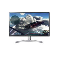 LG 27UL600-W 27in 4K UHD HDR400 FreeSync IPS Monitor