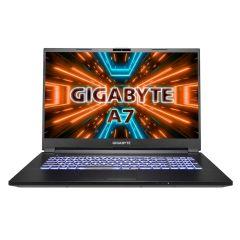 Gigabyte A7 X1-CAU1130SH 17.3in 144Hz R9-5900HX RTX3070 16GB 512GB Gaming Laptop