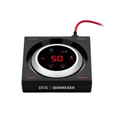 EPOS Sennheiser GSX 1000 Virtual 7.1 Gaming Audio Amplifier
