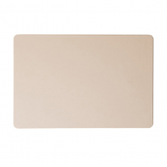 Pout Hands3 Wireless Charging Mouse Pad - Latte Cream