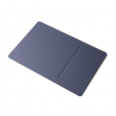 Pout Hands3 Pro Fast Wireless Charging Mouse Pad - Midnight Blue