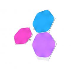 Nanoleaf Shapes Hexagon Expansion Kit - 3 Pack