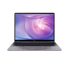 Huawei MateBook 13 13in 2K Touch i7-10510U 16GB 512GB MX250 Laptop Space Grey WrightB-WFE9A