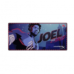Kingston HyperX Fury S Pro Gaming Mouse Pad Joel Embiid Edition XL(HX-MPFS-XL-JEG)