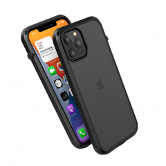 Catalyst Influence Impact Case for iPhone 12 Pro Max - Black