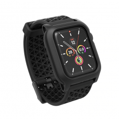 Catalyst Impact Protection Case for 40mm Apple Watch Series 5/4 V2 - Black