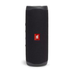 JBL Flip 5 Portable Bluetooth Speaker - Matte Black