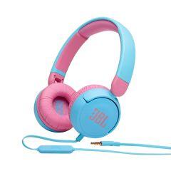 JBL JR310 On-Ear Kids Headphones - Blue