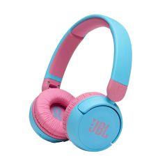 JBL JR310 Wireless On-Ear Kids Headphones - Blue