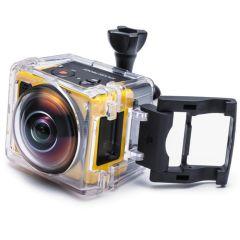 Kodak PIXPRO SP360 Action Camera with Extreme Pack Bundle