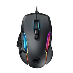 Roccat Mouse Kone AIMO Remastered RGBA Gaming Mouse - Black