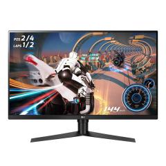 LG 32GK650F-B 31.5in 144Hz QHD FreeSync VA Gaming Monitor