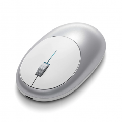 Satechi M1 Bluetooth Wireless Mouse - Silver
