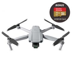 DJI Mavic Air 2 4K Drone + Bonus SD Card | AU Stock