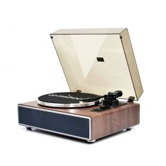 mbeat Hi-Fi Turntable with Bluetooth Speaker