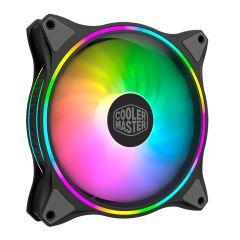 Cooler Master MasterFan MF140 Halo Dual Loop ARGB 140mm Fan