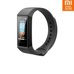 Xiaomi Mi Smart Band 4C Smart Watch 26355 Black (AU Stock)