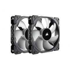 Corsair ML120 120mm Premium Levitation Fan Two Pack