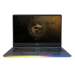 MSI GE76 Dragon Tiamat 11UG-250AU 17.3in 360Hz i9-11980HK RTX3070 32GB 2TB Gaming Laptop