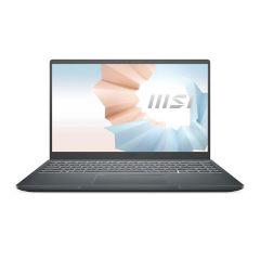 MSI Modern 14 B11MO-021AU 14in i5-1135G7 8GB 512GB Laptop Carbon Gray