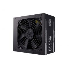 Cooler Master MWE White 230V 550W 80+ Power Supply