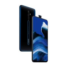 (CPO-As New) OPPO Reno2 Z Luminous Black Unlocked Mobile Phone [Au Stock]