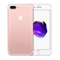 [As New] iPhone 7 Plus 256GB Rose Gold