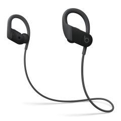 Beats Powerbeats High Performance Earphones - Black