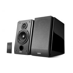 Edifier R1850DB Active 2.0 Bookshelf Speakers with Bluetooth