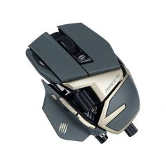 Mad Catz R.A.T. 8+ Gaming Mouse - 30 Years Edition