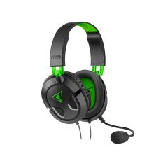 Turtle Beach Recon 50X Wired Gaming Headset - Black