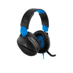 Turtle Beach Recon 70P Wired Gaming Headset for PS4/PS5 - Black