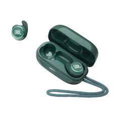 JBL Reflect Mini NC Noise Cancelling Wireless Headphones - Green