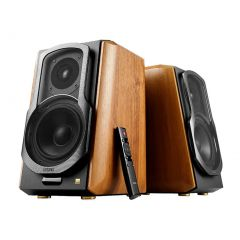 Edifier S1000MKII 2.0 Active Lifestyle Bluetooth Bookshelf Studio Speakers