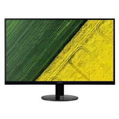 Acer SA270YB 27inch 75Hz Full HD FreeSync USB-C IPS Monitor