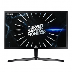 Samsung LC24RG50FQE 24in 144Hz FHD VA Curved FreeSync Gaming Monitor