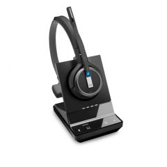 Sennheiser Impact SDW 5034 DECT Wireless Office Monoaural Headset Included BTD 800 Dongle